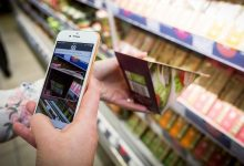 Co-op to introduce 'scan and go' app, customers can skip checkout