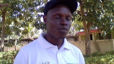 Paul Kalikwani
